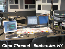 Clear Channel - Rochester, NY