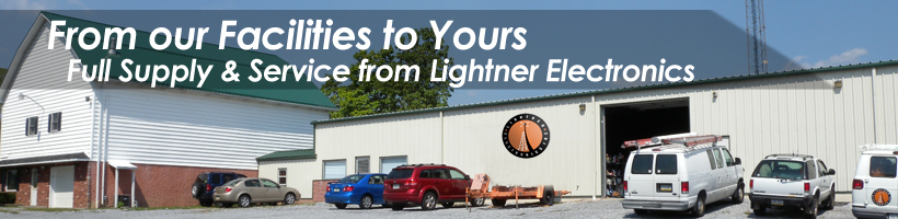 Lightner Electronics