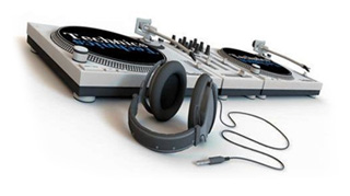 DJ Equipment from Lightner Electronics